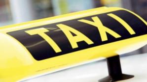 Taxiurile din zona aeroporturilor au fost verificate