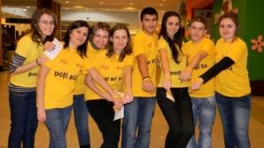 Tinerii care au învins cancerul se întâlnesc la Cluj-Napoca