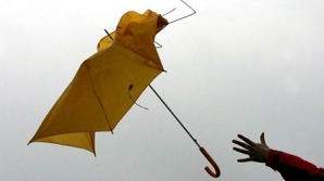 Cod galben de ploi torenţiale şi vânt. Care sunt judeţele afectate