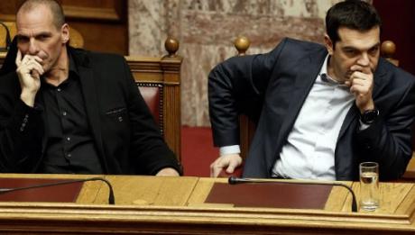 Varoufakis, anunțul care zdruncină clasa politică din Grecia. Ce va face la următoarele alegeri