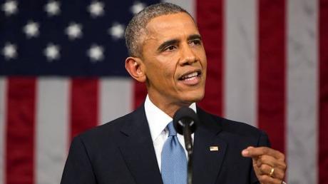 Premieră la Casa Albă. Cine este cel mai nou angajat al lui Barack Obama