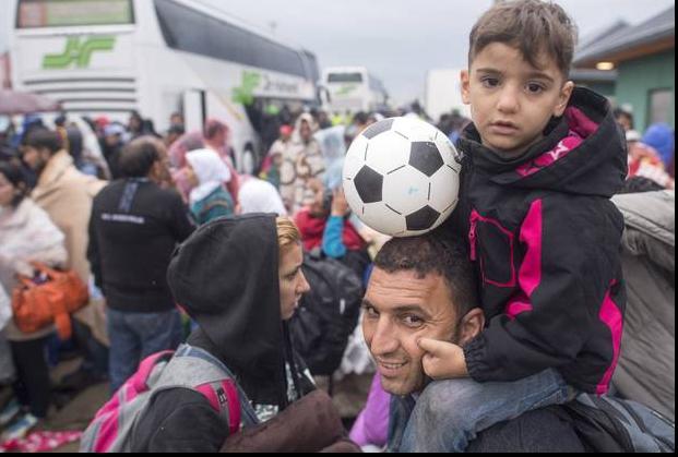 Refugiu pentru refugiați