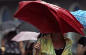 Ploi în jumătate de țară