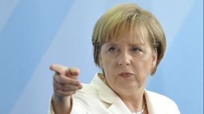 Angela Merkel, declaraţie surprinzătoare despre intervenţiile militare din Sira