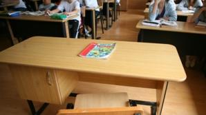 Elevii vor avea o nouă programă şcolară din 2017