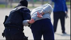 Grupare infractionala de traficanti de migranti, destructurata de DIICOT