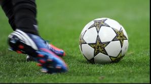 Tragedie în fotbalul românesc. A murit pe teren, în timpul unui medici amical