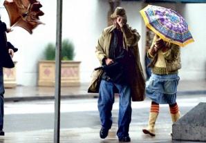 Informare meteo de vreme rea: furtuni şi grindină. Care sunt zonele afectate
