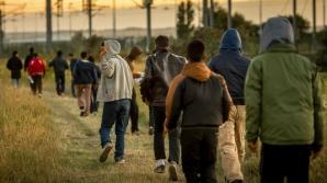Criza imigranţilor. Un refugiat a murit în Ungaria, în drumul spre vest