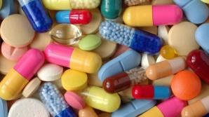Proiectul de lege care interzice publicitatea medicamentelor, respins în Comisie de Sănătate