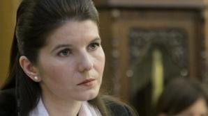Monica Iacob Ridzi, transferată la Penitenciarul Gherla