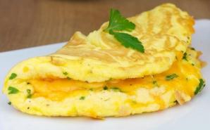 Aşa faci cea mai bună omletă. Cinci paşi simpli pentru un rezultat garantat. Ingredientul secret