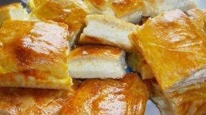 Cum să faci cea mai bună plăcintă cu brânză dulce. Ingredientul secret