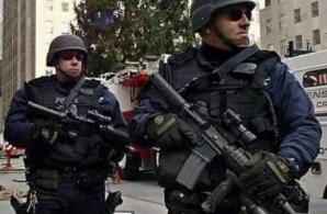 Poliția din statul Arizona, în alertă după o serie de atacuri suspecte pe autostradă