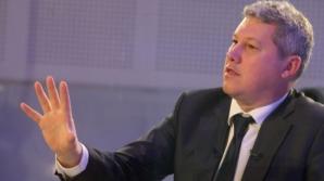Cătălin Predoiu: Declaraţiile lui Victor Ponta sunt un atac la justiţie. CSM trebuie să se sesizeze