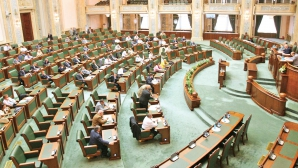 Revoltă în rândul senatorilor PSD: Vrem ca ministrul vinovat să plece - surse