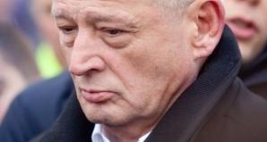 Sorin Oprescu, arestat. Primarului i s-a făcut rău, dar a refuzat să meargă la spital