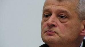 Sorin Oprescu cere să fie internat într-un spital de stat