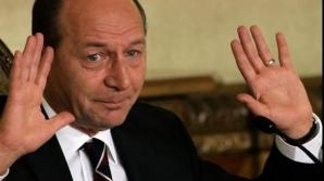 Traian Băsescu: Liderii europeni sunt în degringolandă. UE nu ne poate obliga să acceptăm refugiaţi