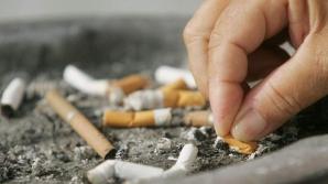 Manualul fumătorului: 10 paşi să te laşi definitiv de ţigări