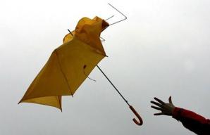 Anunţ de ultimă oră de la meteo. Cod galben de ploi şi vijelii în Capitală şi în şapte judeţe