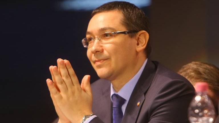 Atacul lui Victor Ponta la adresa magistratului DNA, sub lupa CSM