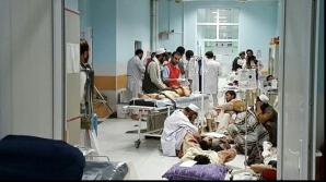 Bombardamentul de la spitalul din Afganistan ar putea fi considerat crimă de război