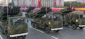 Camioane coreene