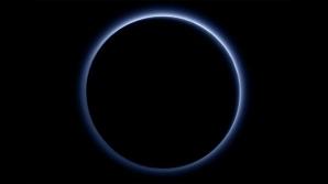 Descoperire şocantă. Iată ce culoare are cerul de pe Pluto. Nimeni nu se aştepta