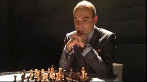 Jocuri de putere, cu Rareş Bogdan