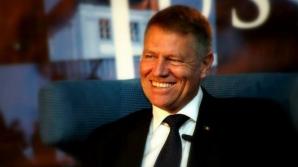 Klaus Iohannis, întâlnire cu europarlamentarii români