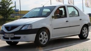 Primul Logan electric / Sursa foto: ecoprofit.ro