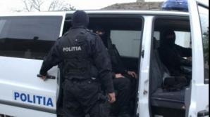 Percheziţii de amploare în Bucureşti şi două judeţe. Prejudiciul, estimat la un milion de lei