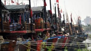 Furtuna tropicală din Filipine face victime. Peste 70 de pescari, dați dispăruți