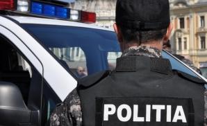 Poliţist, lovit în plin cu maşina de un şofer din Olt. Omul legii, în stare gravă, la spital
