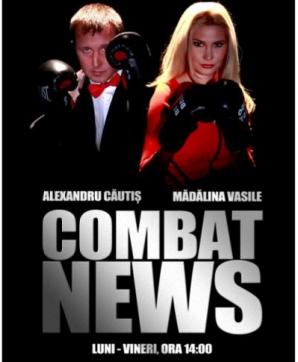 Combat News