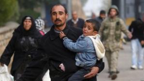 Criza imigranților. 40% din refugiații ajunși în Europa vor fi deportați
