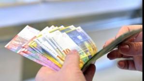 Salarii Romania