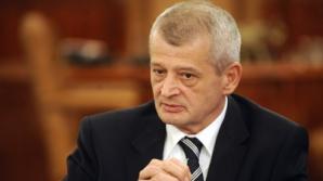 Surse: Sorin Oprescu, transferat la Spitalul Fundeni