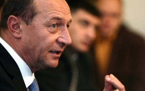 Băsescu: Germania și Franța nu ne vor în Schengen. Au făcut jocul Rusiei