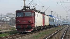 Bărbat, lovit de tren în Arad. A murit pe loc