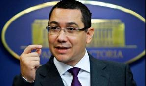 Ce NU va posta niciodată Victor Ponta pe Facebook