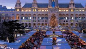 Târg de Crăciun Viena