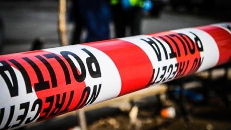Tragedie în Capitală. O mamă și-a aruncat copilul de la etajul 8. Apoi s-a sinucis