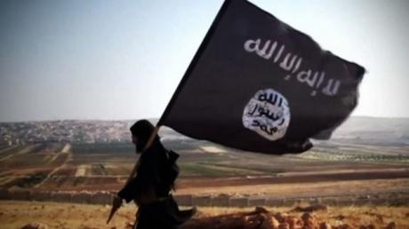 Franţa bombardează din nou Statul Islamic