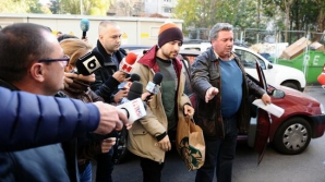 Alin Anastasescu, unul dintre patronii Colectiv, mesaj cutremurător din închisoare