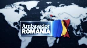 Ambasador Romania
