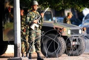 Explozie violentă în Tunisia. Maşina care transporta gărzile preşedintelui, atacată: 6 morţi / Foto: arhiva