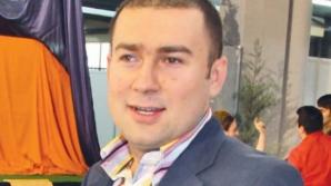 Radu Budeanu, patronul Cancan, ridicat de DNA de pe aeroport. Numele său, vehiculat în dosarul Udrea