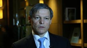 Premierul Cioloş va vizita astăzi răniţii din Colectiv de la Spitalul de Arşi